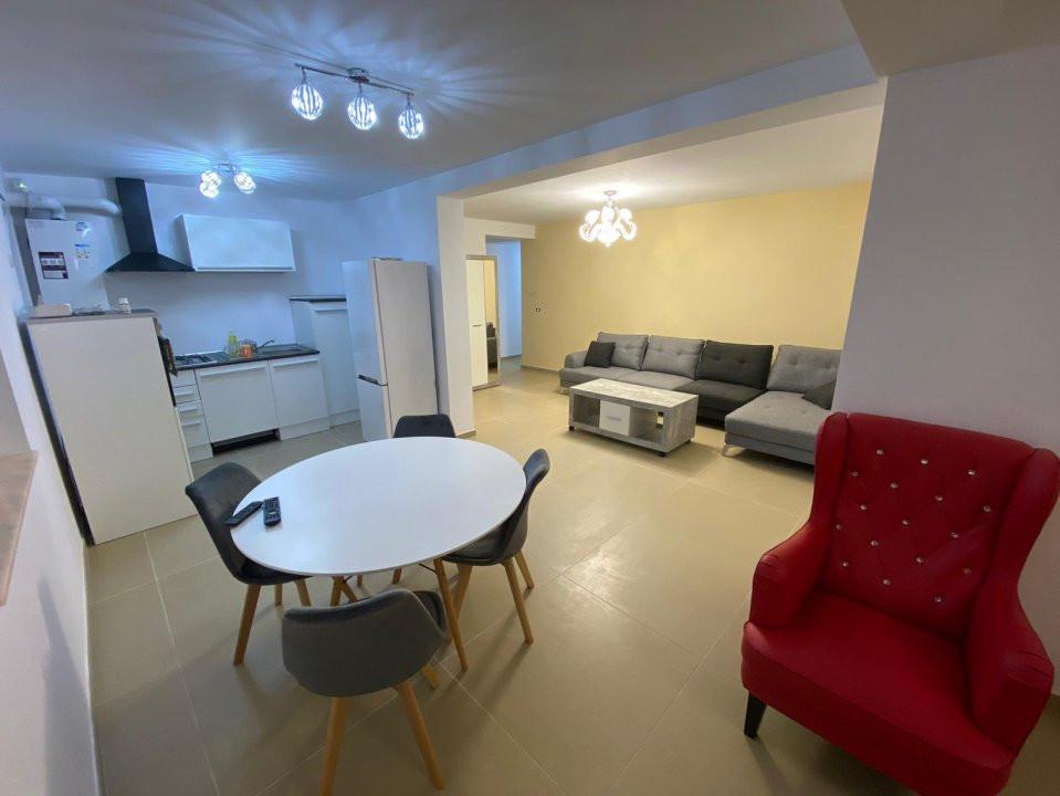 Apartament lux, 2 camere, prima inchiriere , zona Dumbravita  1