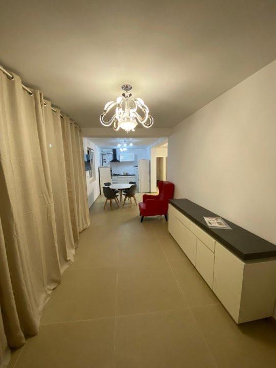 Apartament lux, 2 camere, prima inchiriere , zona Dumbravita  3