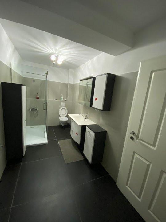 Apartament lux, 2 camere, prima inchiriere , zona Dumbravita  6