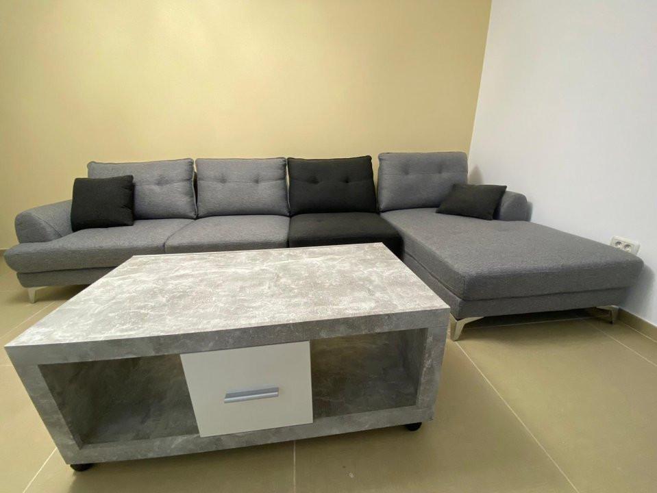 Apartament lux, 2 camere, prima inchiriere , zona Dumbravita  7