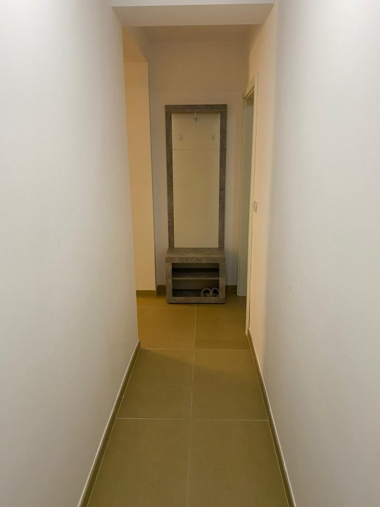 Apartament lux, 2 camere, prima inchiriere , zona Dumbravita  8