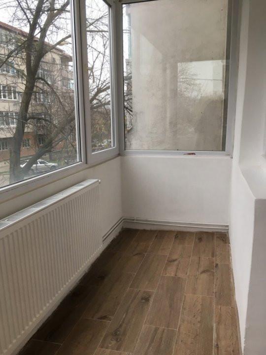 Apartament cu 2 camera, semidecomandat, de vanzare, zona Bucovina. 8