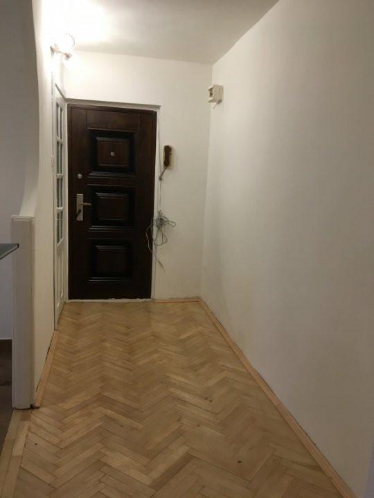 Apartament cu 2 camera, semidecomandat, de vanzare, zona Bucovina. 9