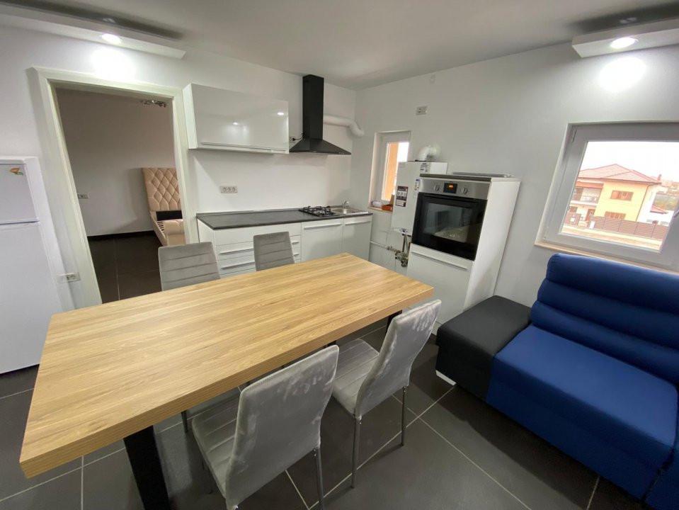 Apartament lux pe 2 nivele, cu 3 camere, prima inchiriere , zona Dumbravita 2