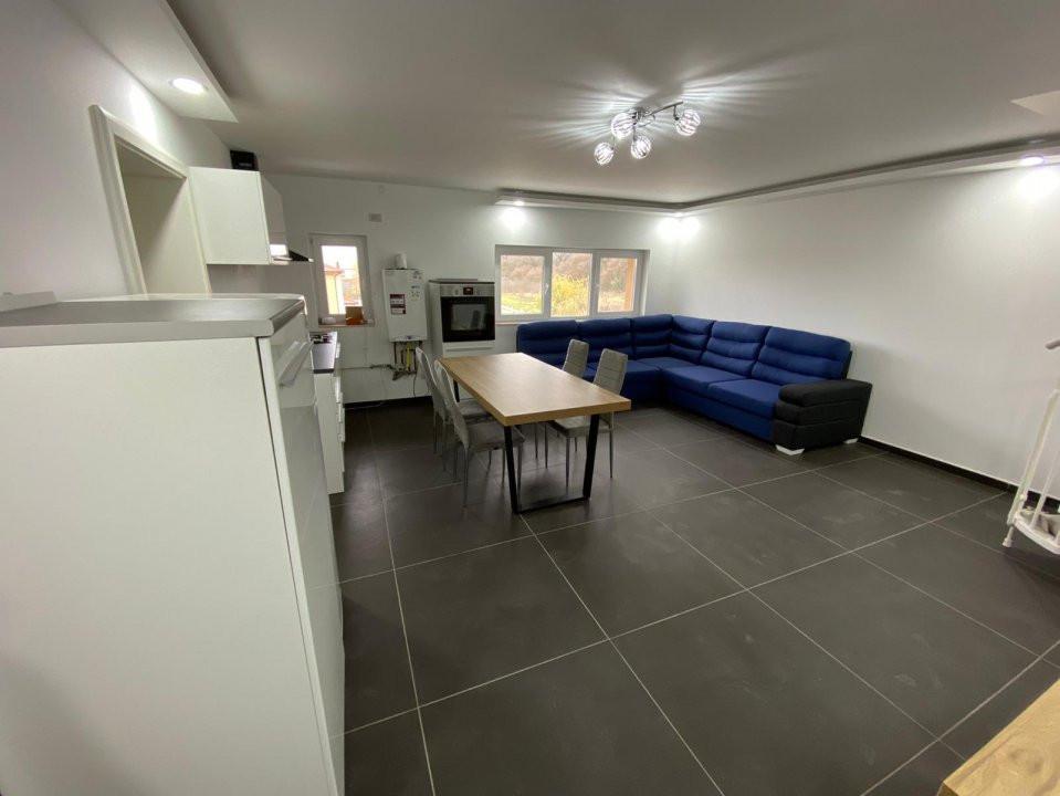 Apartament lux pe 2 nivele, cu 3 camere, prima inchiriere , zona Dumbravita 4