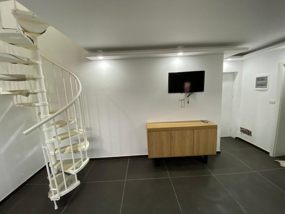 Apartament lux pe 2 nivele, cu 3 camere, prima inchiriere , zona Dumbravita 7