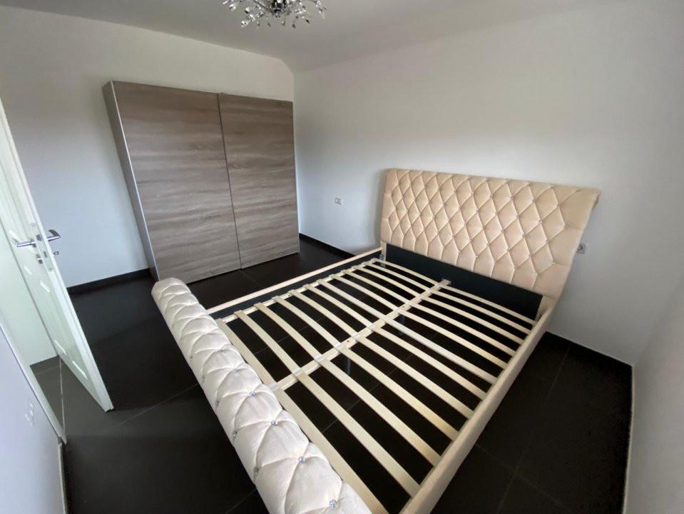 Apartament lux pe 2 nivele, cu 3 camere, prima inchiriere , zona Dumbravita 8