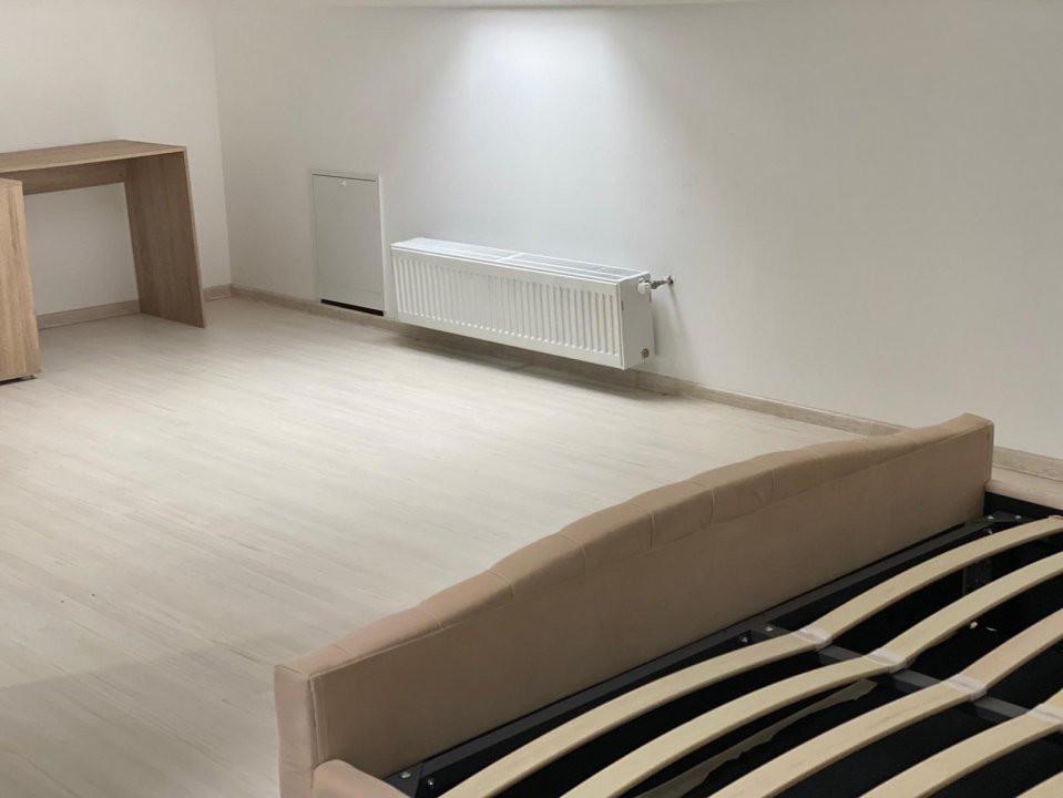 Apartament lux pe 2 nivele, cu 3 camere, prima inchiriere , zona Dumbravita 14