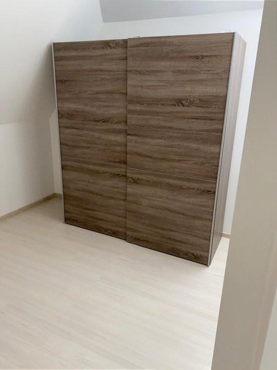 Apartament lux pe 2 nivele, cu 3 camere, prima inchiriere , zona Dumbravita 15