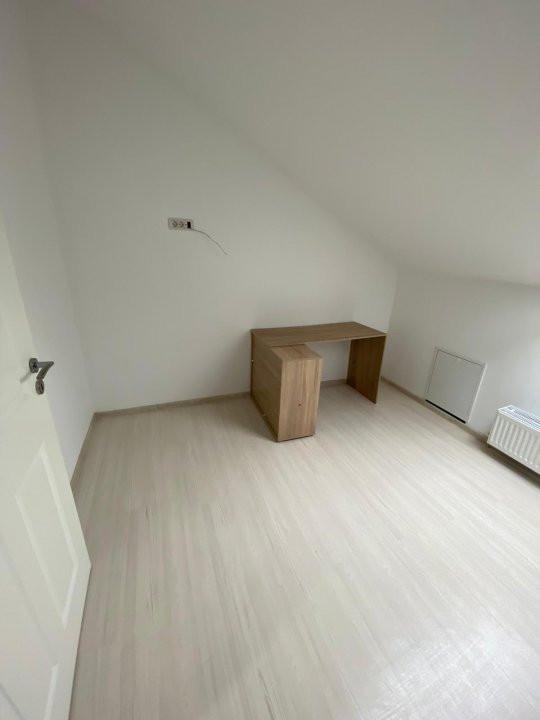 Apartament lux pe 2 nivele, cu 3 camere, prima inchiriere , zona Dumbravita 16