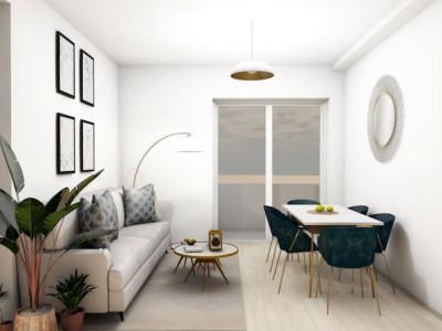 Direct dezvoltator | Apartament cu 3 camere | Penthouse - COMISION 0%
