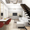 Apartament cu 3 camere | Penthouse | Giroc - V953 thumb 26