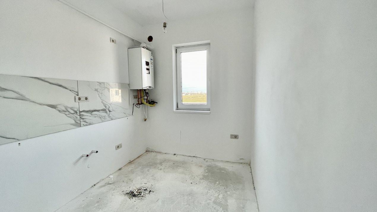 Apartament cu 3 camere | Penthouse | Giroc - V953 8