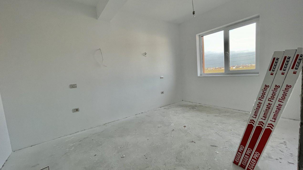 Apartament cu 3 camere | Penthouse | Giroc - V953 10