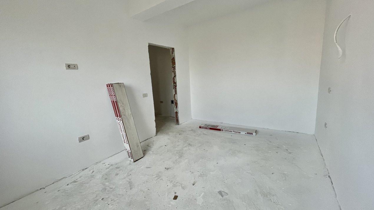 Apartament cu 3 camere | Penthouse | Giroc - V953 11