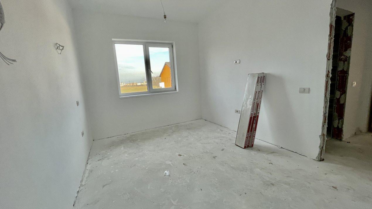Apartament cu 3 camere | Penthouse | Giroc - V953 12