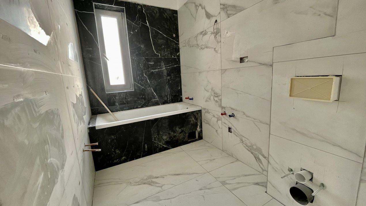 Apartament cu 3 camere | Penthouse | Giroc - V953 6