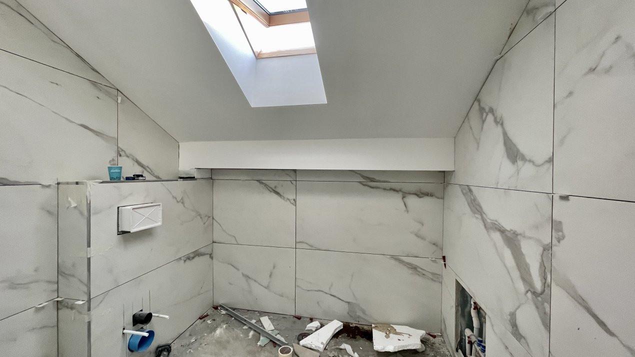 Direct dezvoltator | Apartament cu 3 camere | Penthouse - COMISION 0% 14