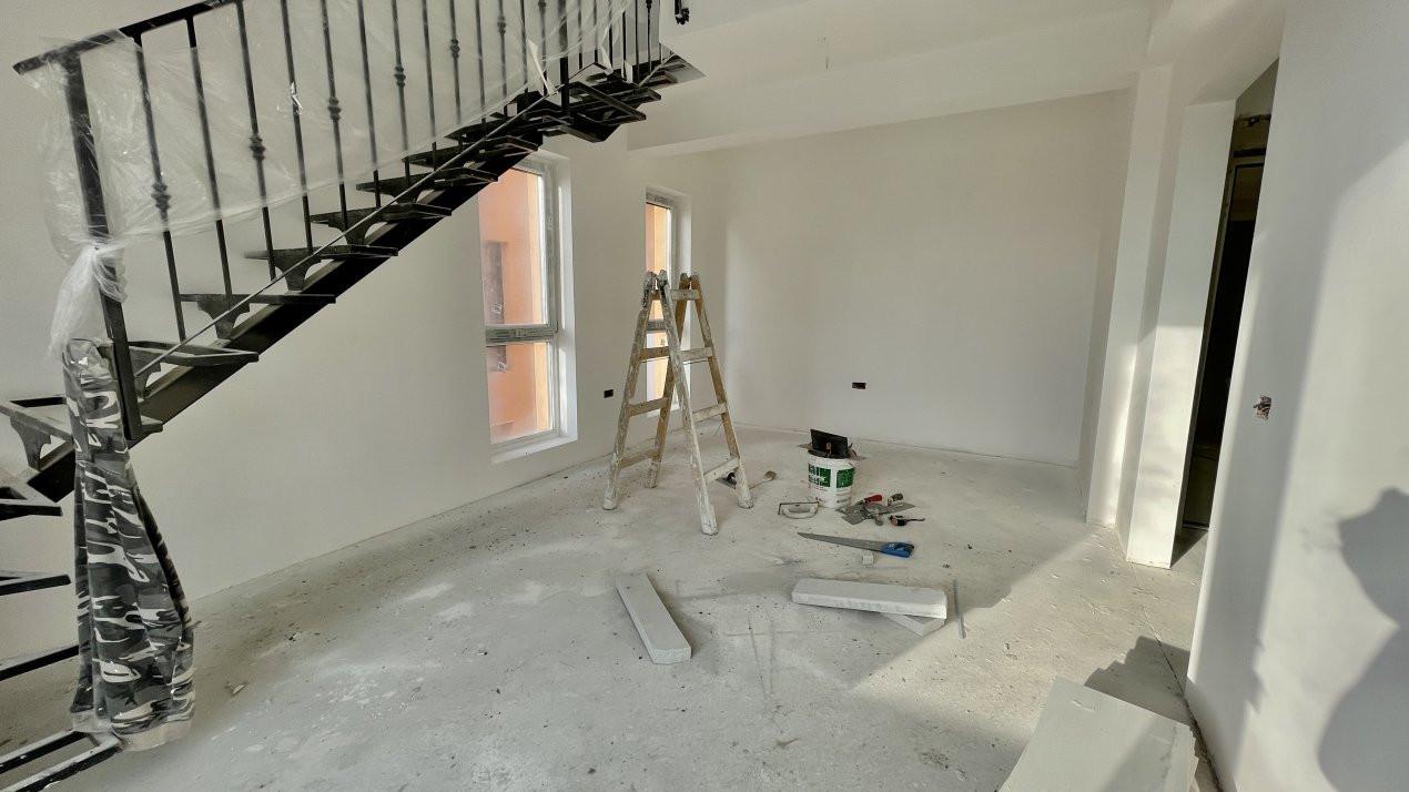 Direct dezvoltator | Apartament cu 3 camere | Penthouse - COMISION 0% 15