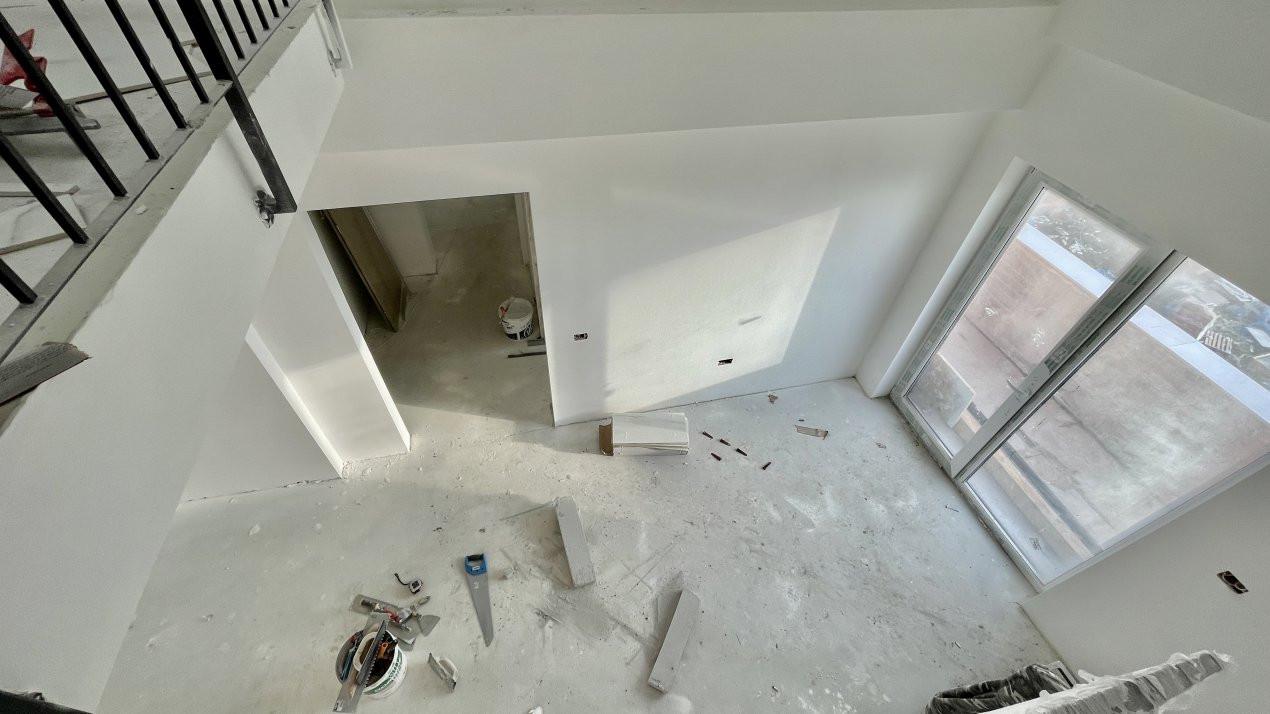 Direct dezvoltator | Apartament cu 3 camere | Penthouse - COMISION 0% 17