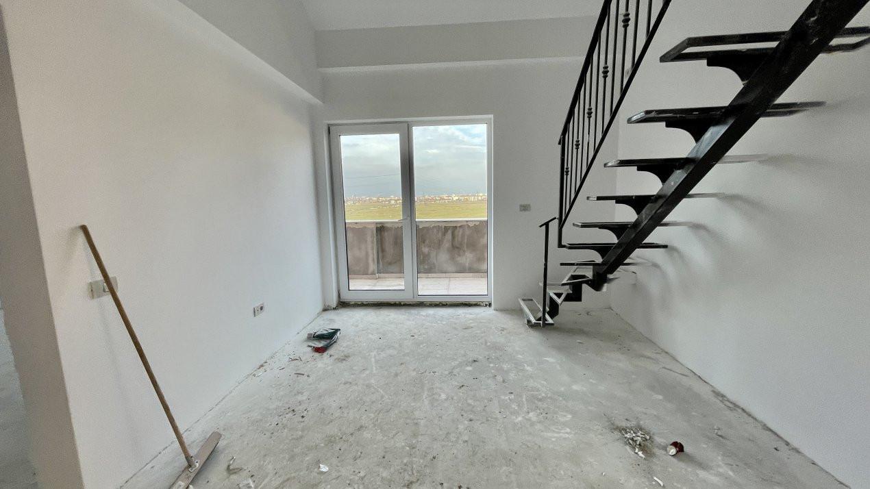 Direct dezvoltator | Apartament cu 3 camere | Penthouse - COMISION 0% 18