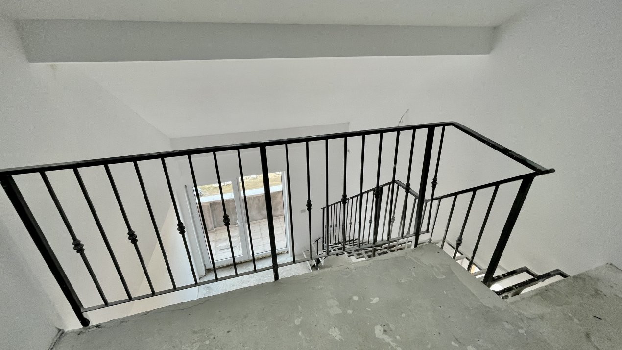 Direct dezvoltator | Apartament cu 3 camere | Penthouse - COMISION 0% 20