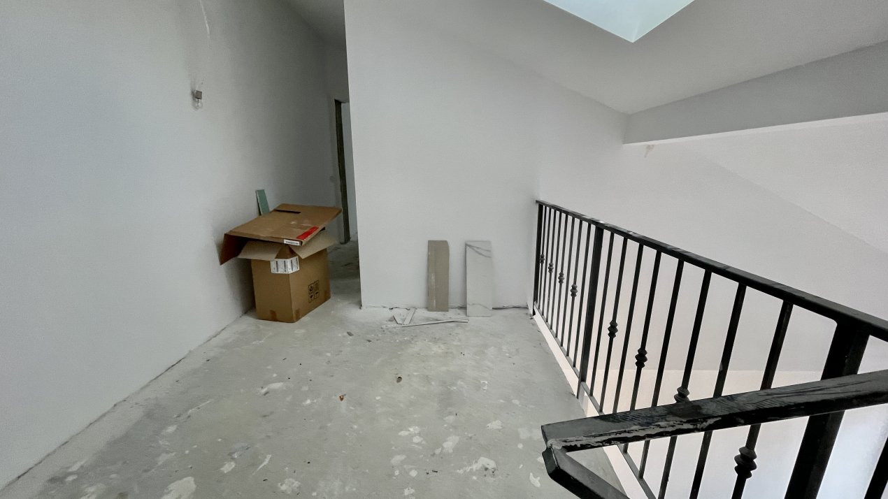 Apartament cu 3 camere | Penthouse | Giroc - V953 22