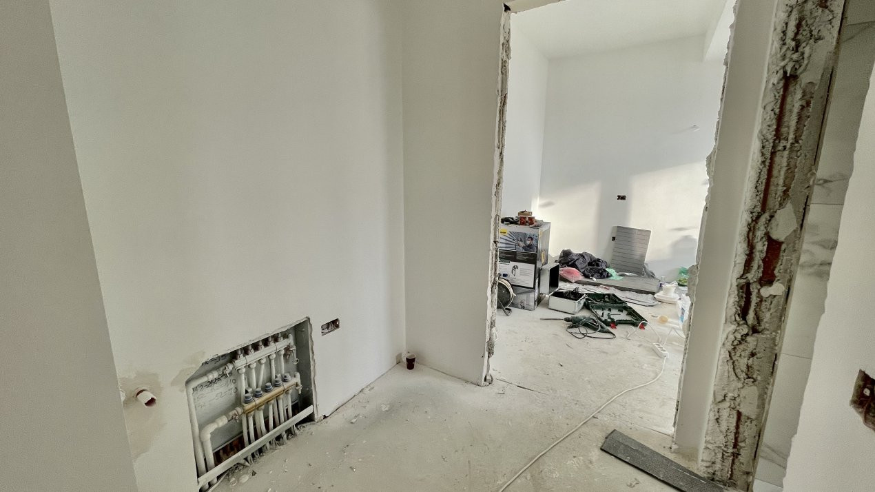 Apartament cu 3 camere | Penthouse | Giroc - V953 30