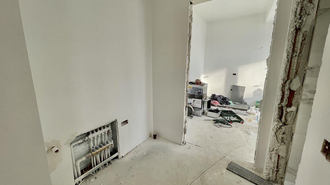 Direct dezvoltator | Apartament cu 3 camere | Penthouse - COMISION 0% 30