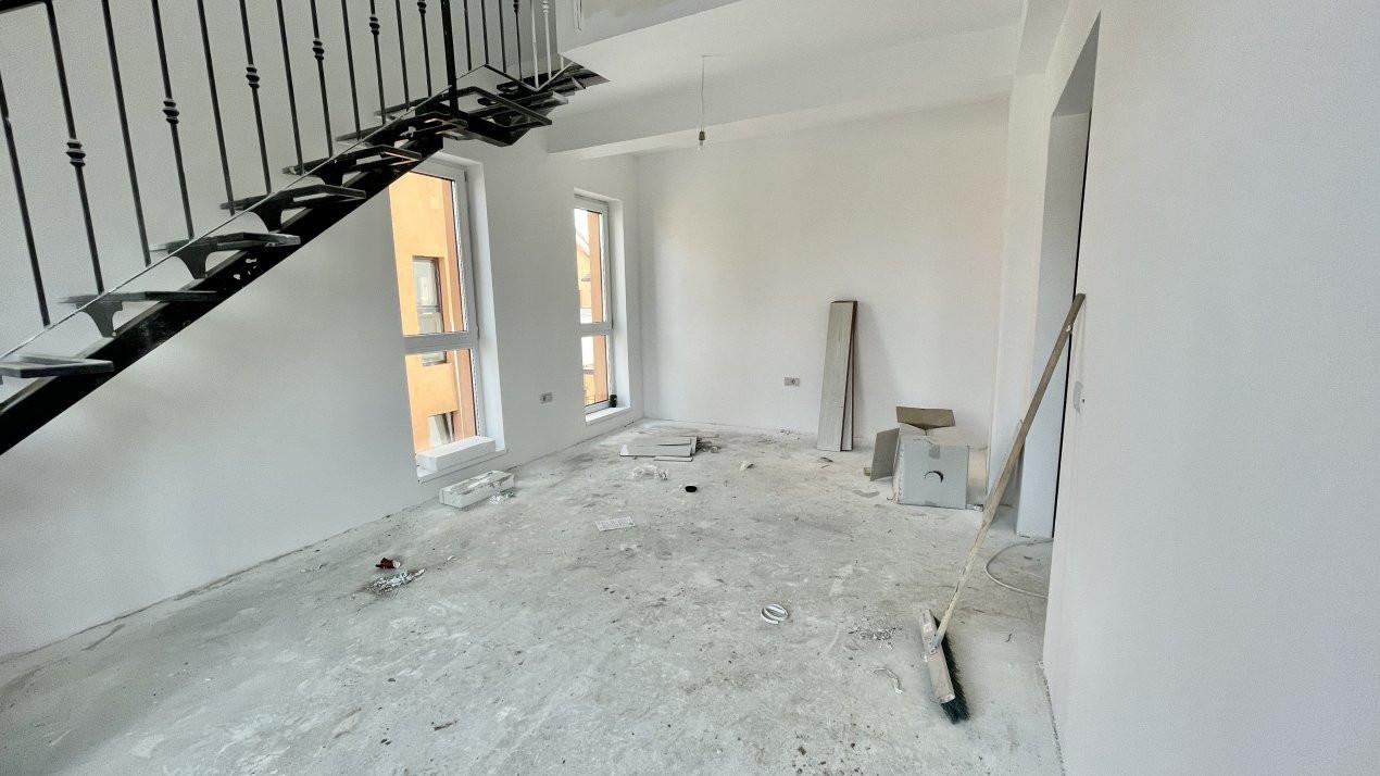 Apartament cu 3 camere | Penthouse | Giroc - V953 28