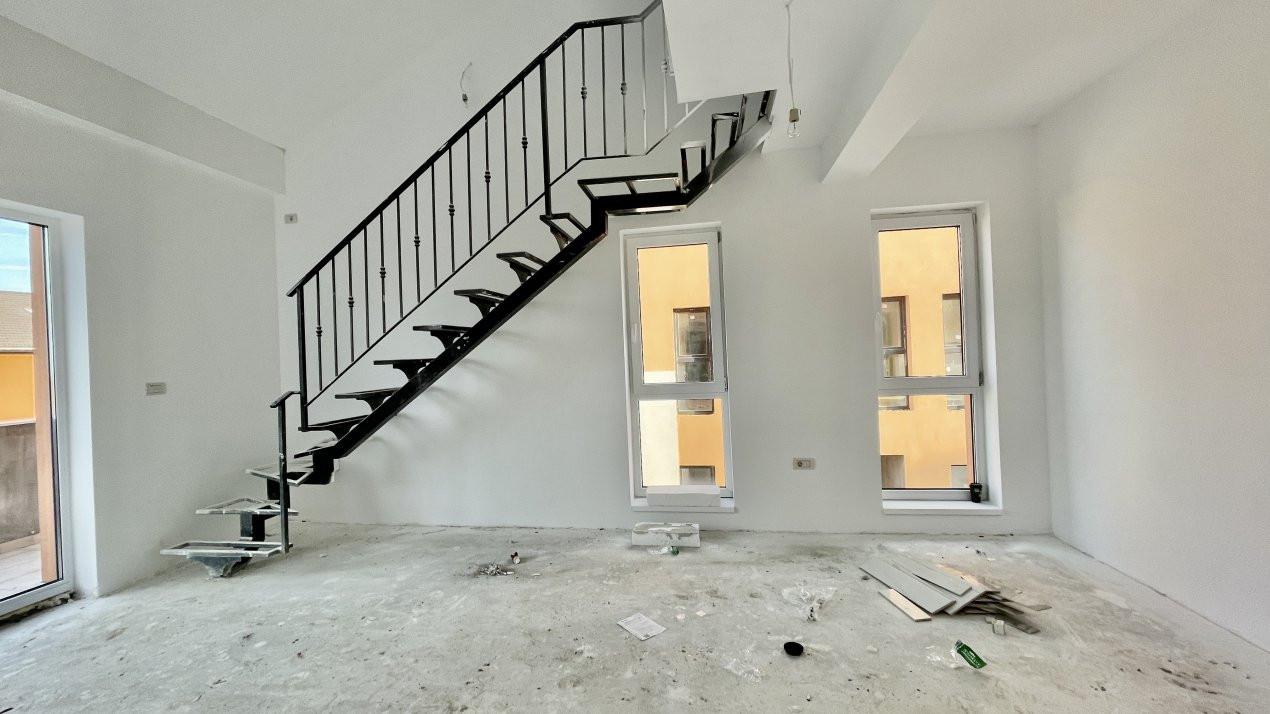 Apartament cu 3 camere | Penthouse | Giroc - V953 29