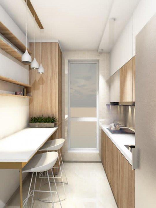 Direct dezvoltator | Apartament cu 3 camere | Penthouse - COMISION 0% 2