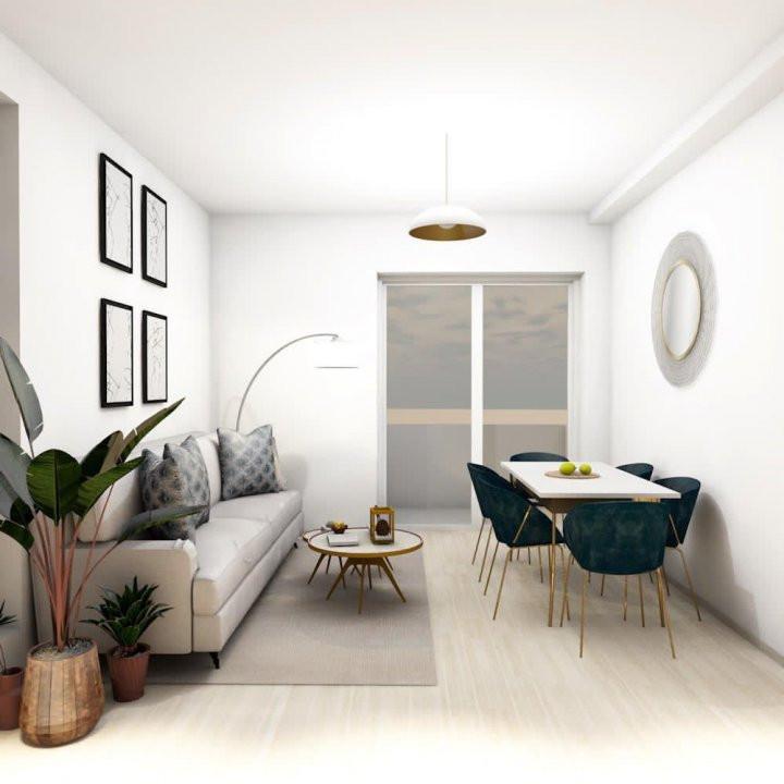 Direct dezvoltator | Apartament cu 3 camere | Penthouse - COMISION 0% 5