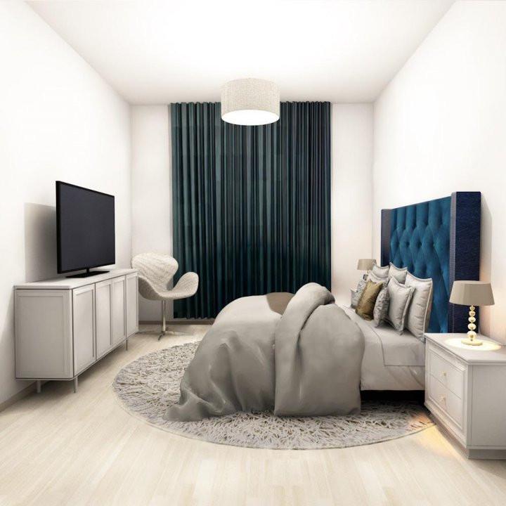 Direct dezvoltator | Apartament cu 3 camere | Penthouse - COMISION 0% 8