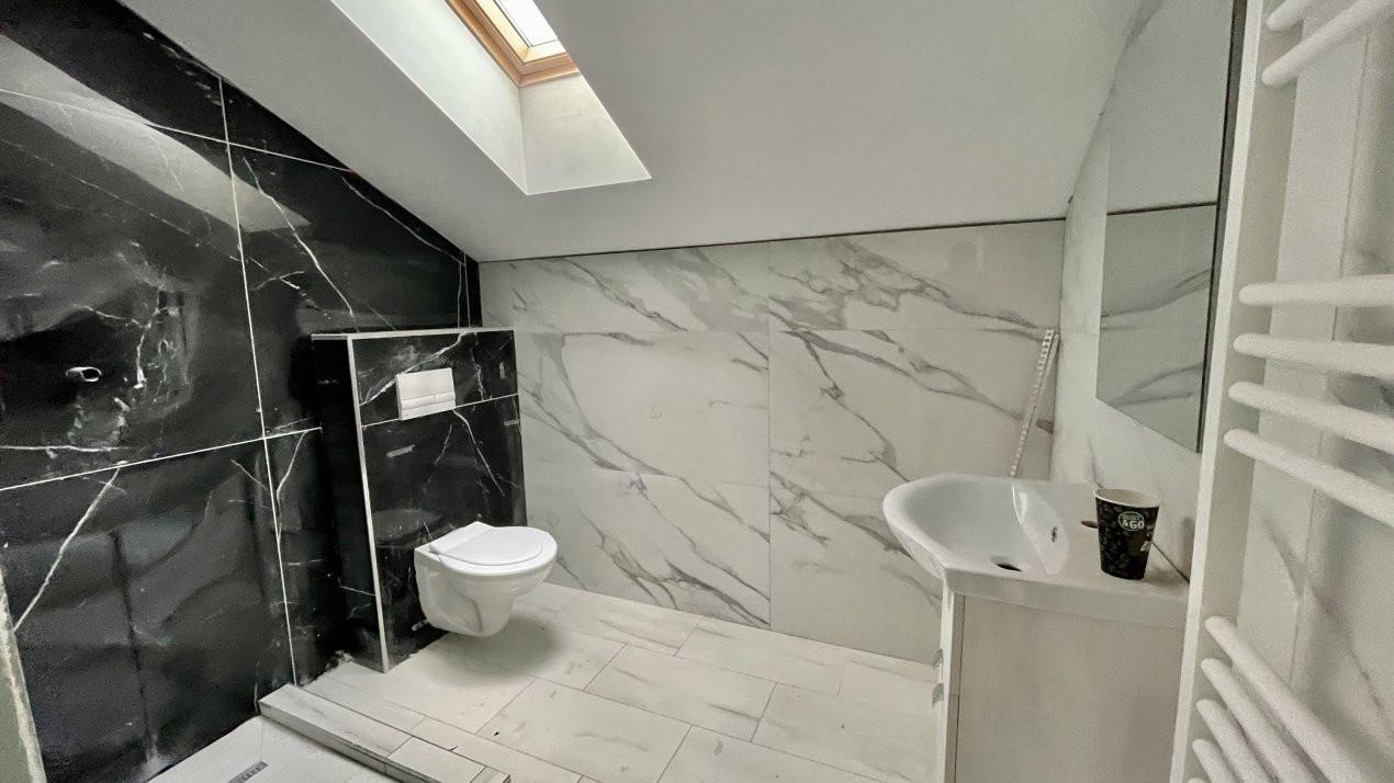 Direct Dezvoltator   Apartament cu 3 camere   Penthouse - COMISION 0% 9