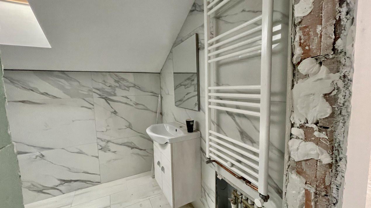 Direct Dezvoltator   Apartament cu 3 camere   Penthouse - COMISION 0% 10