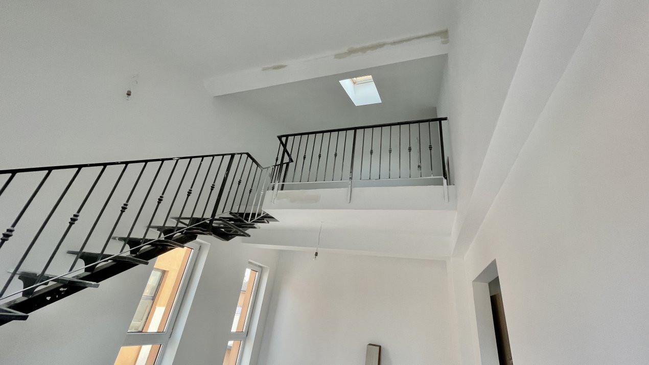 Direct Dezvoltator   Apartament cu 3 camere   Penthouse - COMISION 0% 24