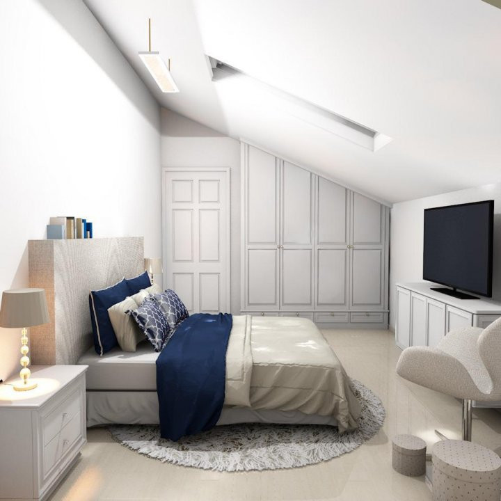 Direct Dezvoltator   Apartament cu 3 camere   Penthouse - COMISION 0% 12