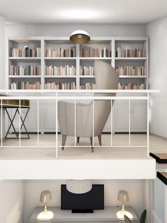 Direct Dezvoltator   Apartament cu 3 camere   Penthouse - COMISION 0% 15