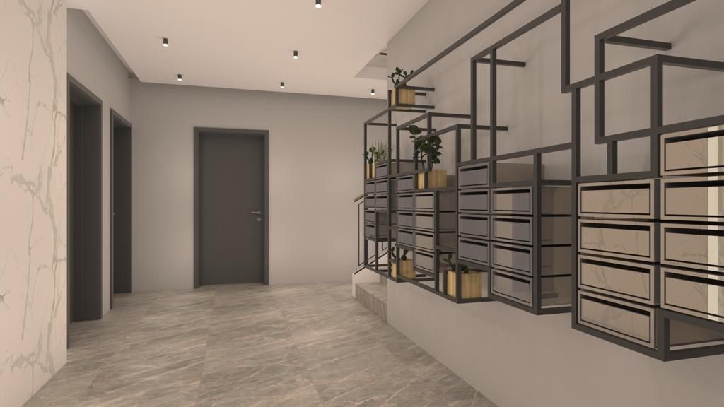 Apartament 2 camere de vanzare in Braytim - Giroc - ID V118 21