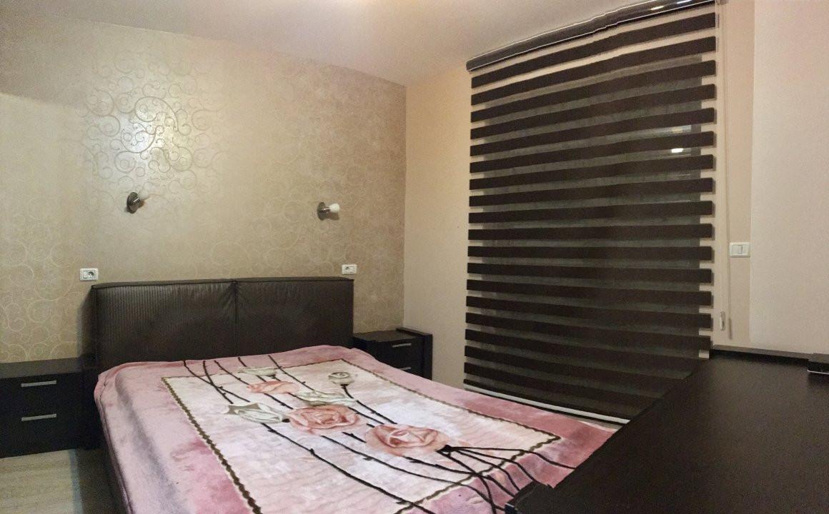 Apartament cu 3 camera, decomandat, de inchiriat, zona Lipovei. 3