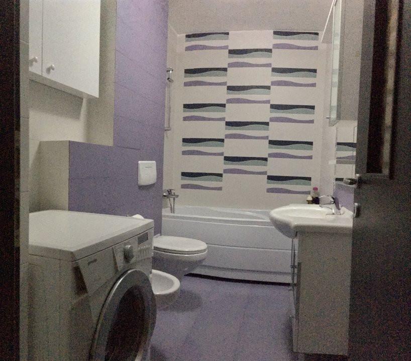 Apartament cu 3 camera, decomandat, de inchiriat, zona Lipovei. 7
