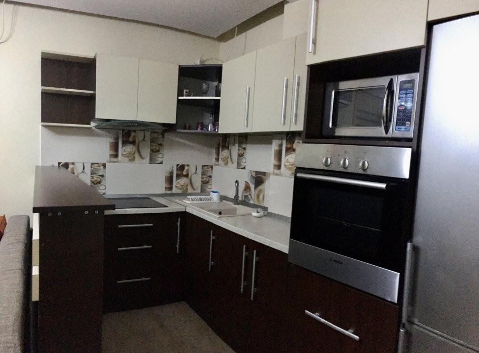 Apartament cu 3 camera, decomandat, de inchiriat, zona Lipovei. 8