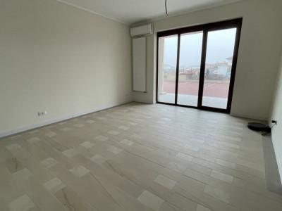 Apartament cu o camera | Finisaje de Lux | Arhitectura deosebita | Giroc