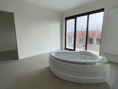 Apartament cu doua camere | Finisaje de Lux | Arhitectura deosebita | Giroc