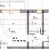 Apartament cu doua camere | Finisaje de Lux | Arhitectura deosebita | Giroc thumb 13
