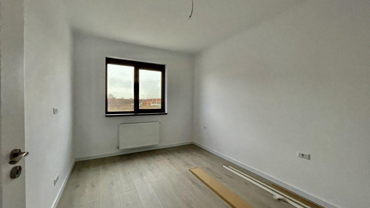 Apartament cu doua camere | Finisaje de Lux | Arhitectura deosebita | Giroc 9