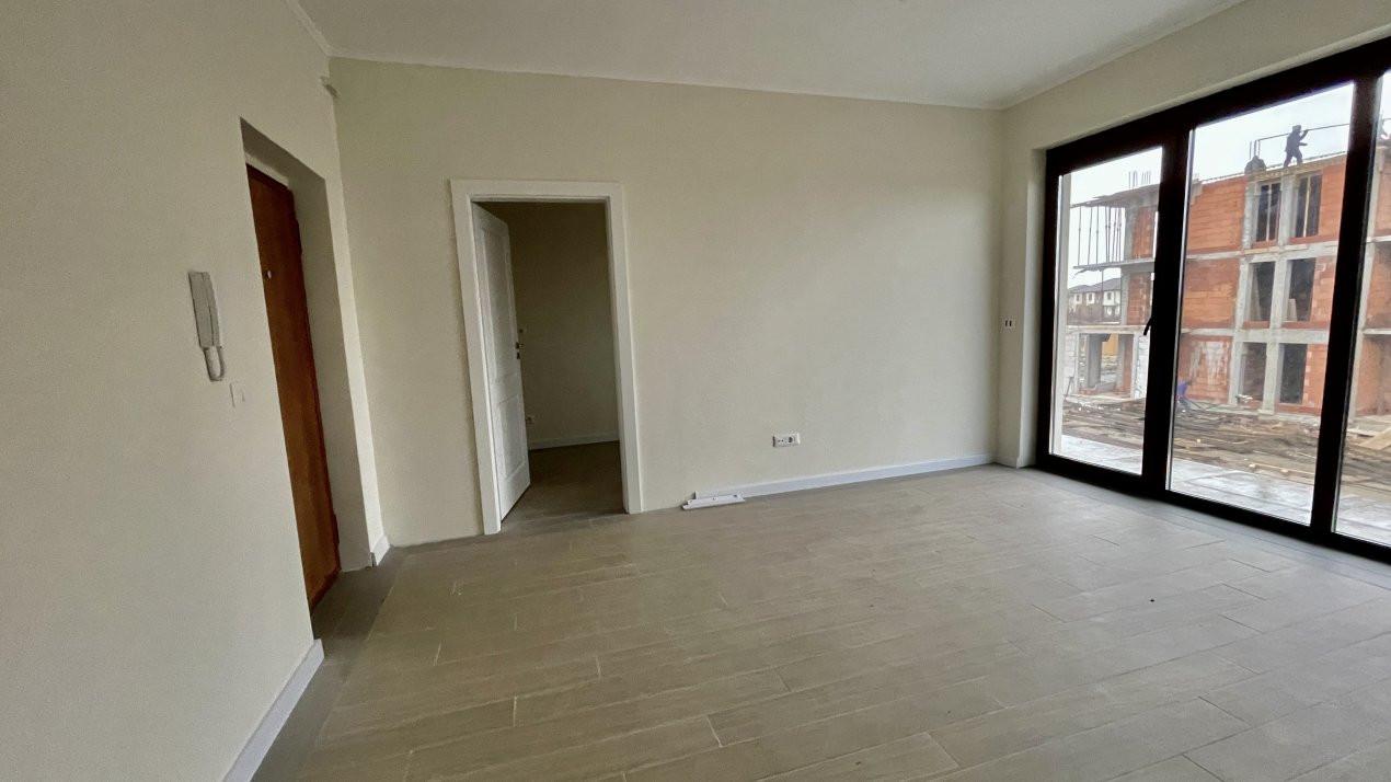 Apartament cu doua camere | Finisaje de Lux | Arhitectura deosebita | Giroc 12