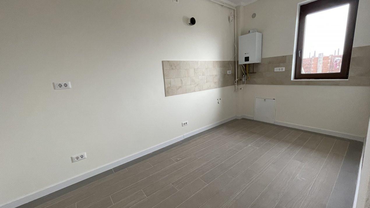 Apartament cu doua camere   Finisaje de Lux   Arhitectura deosebita   Giroc 1