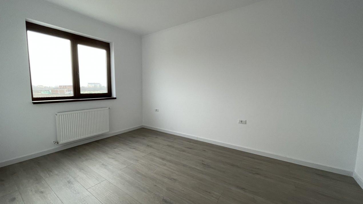 Apartament cu doua camere   Finisaje de Lux   Arhitectura deosebita   Giroc 2